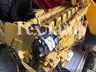 Двигатель Weichai WD10G220E23 Евро-2 на фронтальные погрузчики XCMG LW