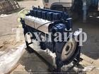 Двигатель Weichai WD12.336 Евро-2 на самосвалы Shaanxi, Faw