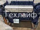 Двигатель Weichai WP10.380E32 Евро-2 на тягачи Shacman,Foton.