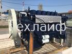 Двигатель Weichai WP10.380E32 Евро-2 на тягачи Shacman,Foton