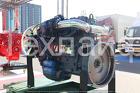 Двигатель Weichai WP10.336E32 Евро-2 на самосвалы, тягачи Shaanxi