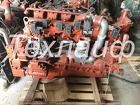 Двигатель газовый Yuchai YC6MK375N-50 на седельныетягачи Dongfeng