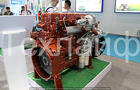Двигатель Yuchai YC6K1356-50