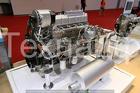 Двигатель газовый Yuchai YC6G260N-50 Евро-5 на автобусы НЕФАЗ, Yutong,