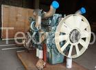 Двигатель Sinotruk D12.42-30 Евро-3 на самосвалы, тягачиHowo А7