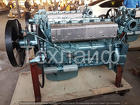Двигатель Sinotruk WD615.95 Евро-2 на самосвалы, тягачи Howo