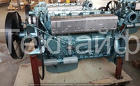 Двигатель Sinotruk WD615.97C Евро-3 на самосвалы.