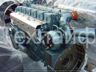 Двигатель Sinotruk WD615.97C Евро-3 на самосвалы