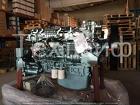 Двигатель Sinotruk D10.38-40 Евро-4 на HOWO A7