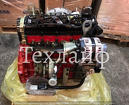 Двигатель Cummins ISF2.8 (ISF2.8S3129T) Евро-3 наГАЗ,Foton Auman.