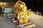 Двигатель Cummins NT855-C280S10 (SD22) Евро-2 на бульдозера Shantui,K