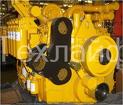 Двигатель Cummins QST30-C Евро-2 на карьерного самосвала БелАЗ 75570