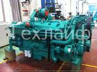 Двигатель Cummins KTA50-G3 Евро-3 на дизель-генераторные установки.