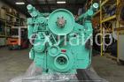 Двигатель Cummins QST30-G5 Евро-2 для дизель-генераторной установки