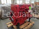 Двигатель Cummins QSX15-C525 Евро-3 промышленный на спецтехнику.