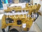 Двигатель FAW CA6110-125G5 Евро-2 на погрузчикShantui