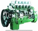 Двигатель FAW CA6DL1 Евро-2 наFAW.