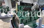 Двигатель FAW CA6DM3-50E5 Евро-5 на самосвалы, тягачи