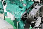 Двигатель FAW CA6DL3-35E6 Евро-6.