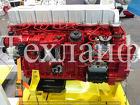 Двигатель CAMC CM6D30.550 61 Евро-6 на грузовики CAMC