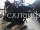 Двигатель Lovol (Perkins) Phaser  160Ti-30 Евро-2 на Foton Auman.