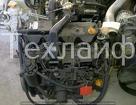 Двигатель Komatsu S4D95LE-3 Евро-3 для экскаваторов PC78US-6, PC78UU-6