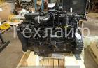 Двигатель Komatsu SAA6D114E-3 Евро-3 на экскаваторы PC300-8.
