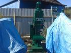 2Н135 станок вертикальный сверлильный универсальный одношпиндельный в