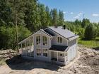 Строительство домов, дач с коммуникациями и отделкой под ключ