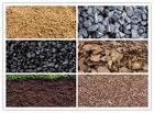 Песок, ПГС, щебень, отсев, торф, грунт, плитняк