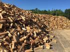 Доставка дров (береза) колотые
