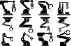Ремонт систем управления промышленных роботов