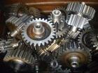 50-15-5СП Механизм управления муфтой сцепления и горным тормозом и 18-