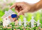 Улучшение жилищных условий  использованием материнского капитала