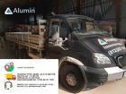 Услуги перевозки грузов СПб. Логистика перевозок от компании «Алюмин»
