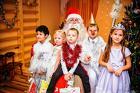 Дед Мороз и Снегурочка, Приморский район, выезд. 1250 руб.