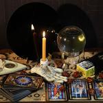Магия приворот Гадание