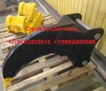 Рыхлитель на экскаватор, производство на заказ