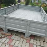 Кузов на Газель 3302,330202,33023 с доставкой по всей области Новосоко