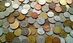 Иностранные монеты № 4