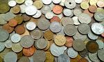 Иностранные монеты № 6