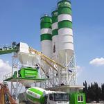 бетонный завод POWERMIX-130