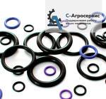 кольца резиновые круглого сечения гост.