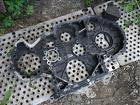 Плита двигателя 1316261 Даф XF95