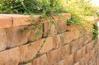 орный камень, ландшафтный и террасный камень, ограждение, Крым