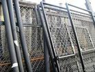 Садовые металлические ворота/калитки. Выгодные цены.