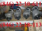 Гидромоторы и гидронасосы для спецтехники.