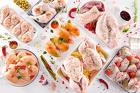 Поставка мяса птицы, говядины, баранины