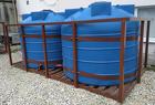 Емкость для воды на 10000 литров