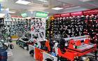 Магазин STURM74 - ручной, бензо и электроинструмент в Москве и по РФ